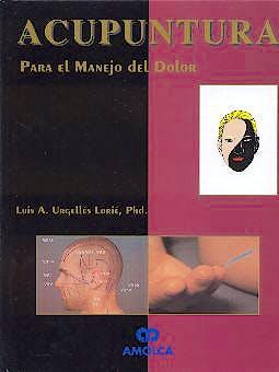 Portada del libro 9789806184770 Acupuntura para el Manejo del Dolor