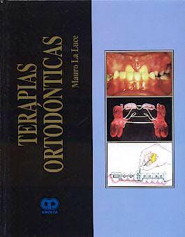 Portada del libro 9789806184831 Terapias Ortodónticas