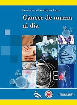 Portada del libro 9789806908482 Cáncer de Mama al Día (E-Book Online)
