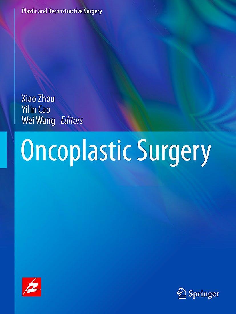 Portada del libro 9789811033995 Oncoplastic Surgery (Plastic and Reconstructive Surgery)