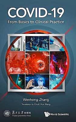 Portada del libro 9789811222061 COVID-19: From Basics To Clinical Practice