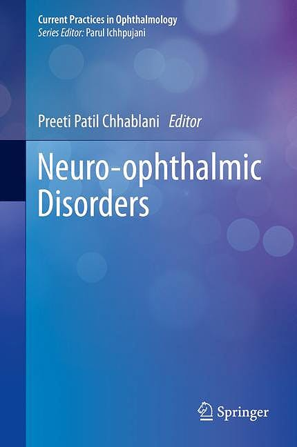 Portada del libro 9789811385216 Neuro-Ophthalmic Disorders (Hardcover)