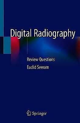 Portada del libro 9789811565212 Digital Radiography. Review Questions