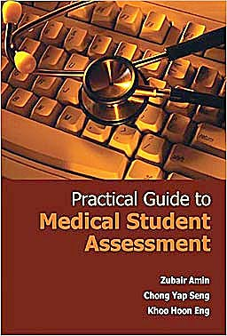 Portada del libro 9789812568083 Practical Guide to Medical Student Assessment