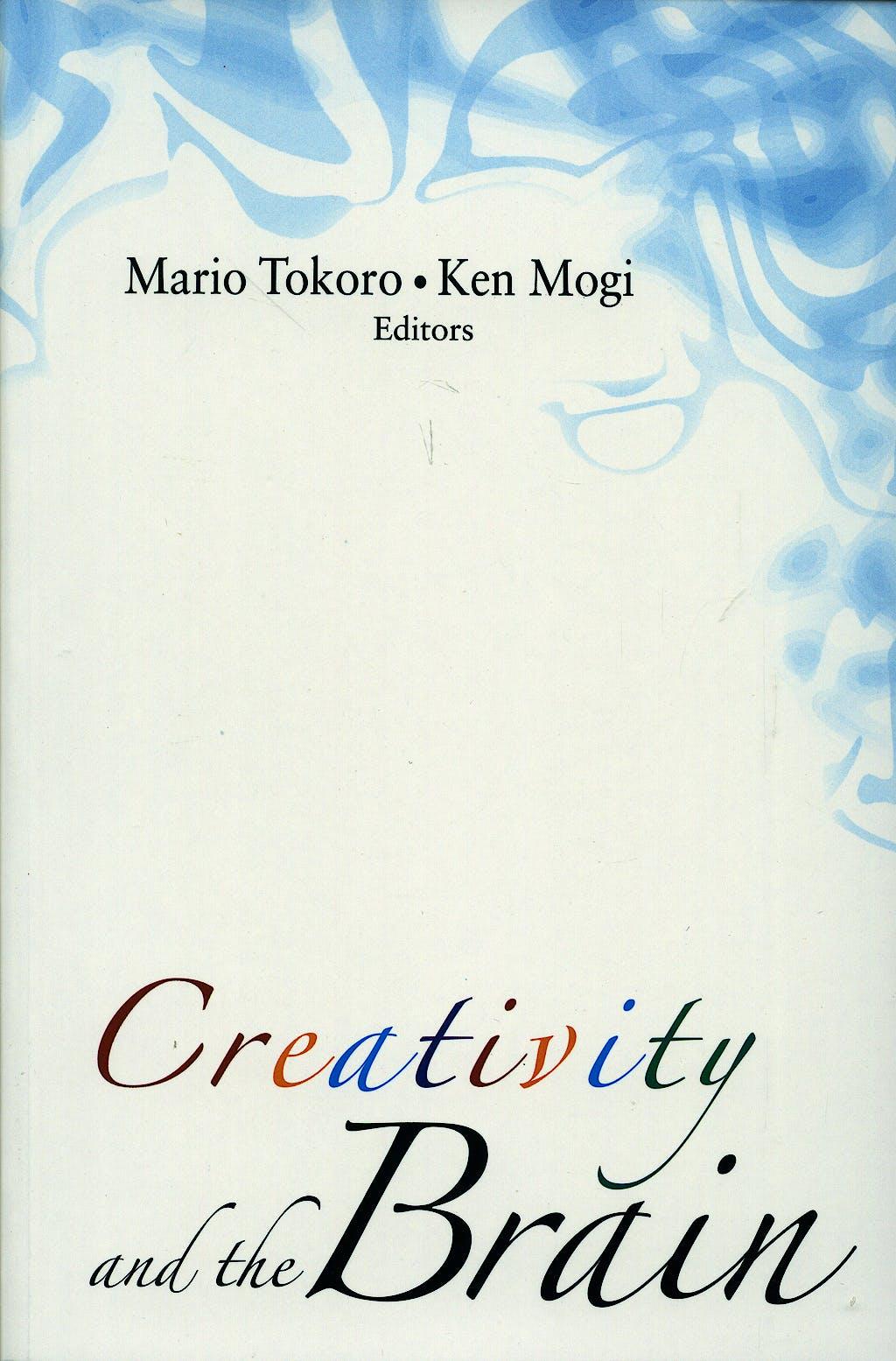 Portada del libro 9789812700193 Creativity and the Brain