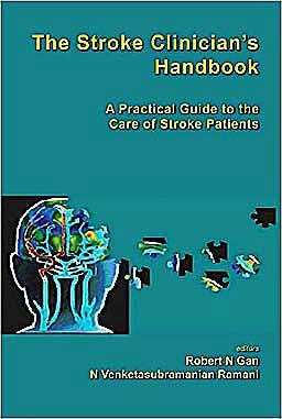 Portada del libro 9789812778796 The Stroke Clinician's Handbook. a Practical Guide to the Care of Stroke Patients