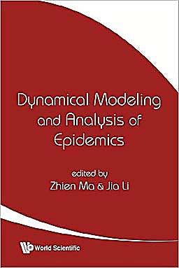 Portada del libro 9789812797490 Dynamical Modeling and Analysis of Epidemics