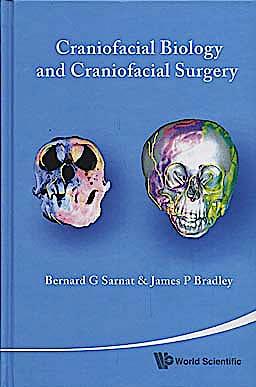 Portada del libro 9789812839282 Craniofacial Biology and Craniofacial Surgery