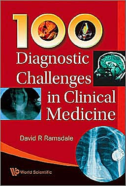 Portada del libro 9789812839398 100 Diagnostic Challenges in Clinical Medicine