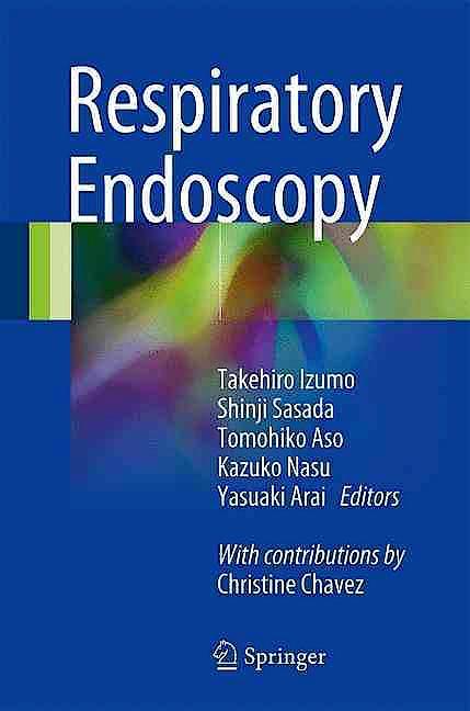 Portada del libro 9789812879141 Respiratory Endoscopy