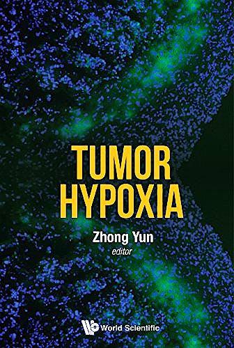 Portada del libro 9789813147317 Tumor Hypoxia