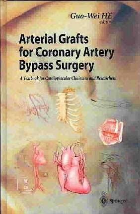 Portada del libro 9789814021067 Arterial Grafts for Coronal Bypass Surgery