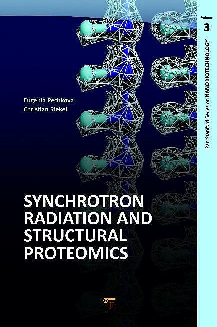 Portada del libro 9789814267380 Synchrotron Radiation and Structural Proteomics