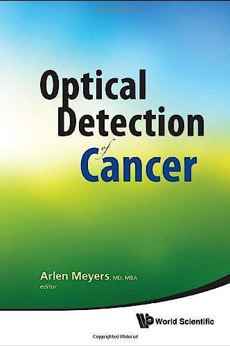 Portada del libro 9789814295406 Optical Detection of Cancer