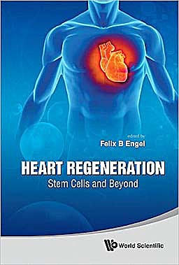 Portada del libro 9789814299800 Heart Regeneration. Stem Cells and Beyond