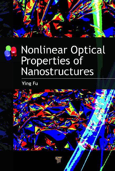Portada del libro 9789814303262 Optical Properties of Nanostructures