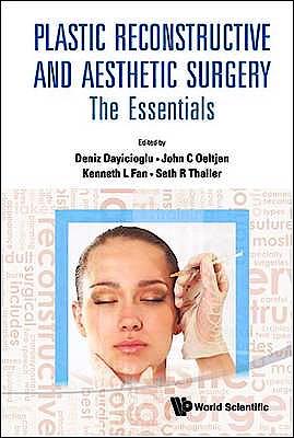 Portada del libro 9789814307109 Plastic Reconstructive and Aesthetic Surgery. the Essentials