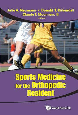 Portada del libro 9789814324656 Sports Medicine for the Orthopedic Resident