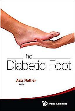 Portada del libro 9789814417006 The Diabetic Foot