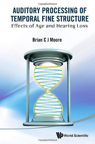 Portada del libro 9789814579650 Auditory Processing of Temporal Fine Structure. Effects of Age and Hearing Loss