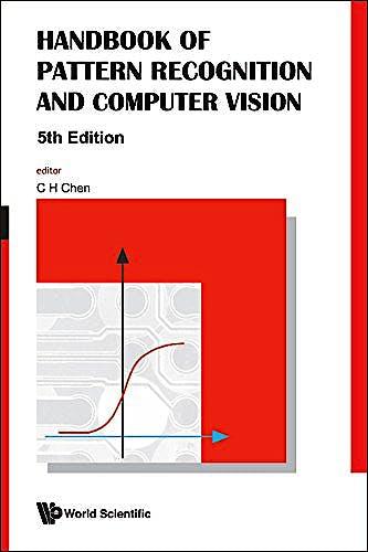 Portada del libro 9789814656528 Handbook of Pattern Recognition and Computer Vision