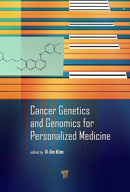 Portada del libro 9789814669870 Cancer Genetics and Genomics for Personalized Medicine