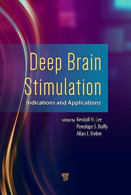 Portada del libro 9789814669894 Deep Brain Stimulation: Indications and Applications