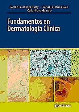 Portada del libro 9789871259472 Fundamentos en Dermatología Clínica