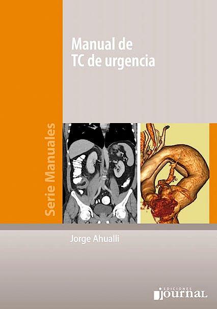 Portada del libro 9789871259717 Manual de TC de Urgencia