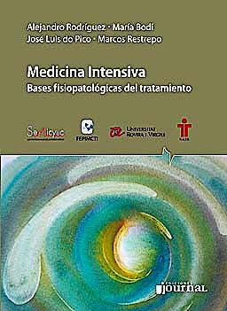 Portada del libro 9789871259847 Medicina Intensiva. Bases Fisiopatológicas del Tratamiento