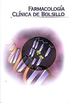 Portada del libro 9789872003586 Farmacología Clínica de Bolsillo