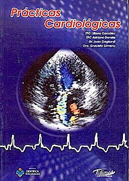 Portada del libro 9789872289614 Practicas Cardiologicas