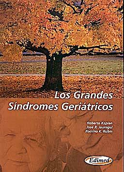 Portada del libro 9789872427580 Los Grandes Sindromes Geriatricos