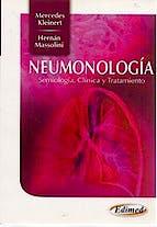 Portada del libro 9789872530310 Neumologia: Semiologia, Clinica y Tratamiento