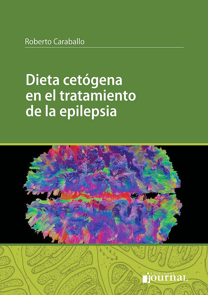 Portada del libro 9789873954429 Dieta Cetógena en el Tratamiento de la Epilepsia