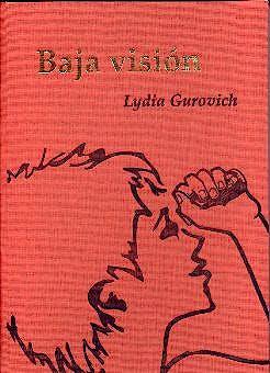 Portada del libro 9789874333308 Baja Vision