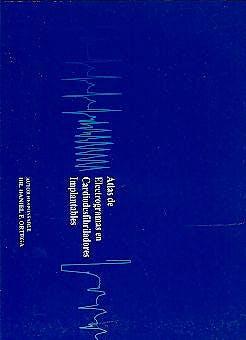 Portada del libro 9789874338433 Atlas de Electrogramas en Cardiodesfibriladores Implantables