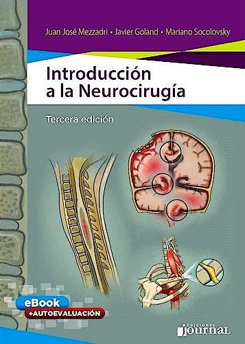 Portada del libro 9789874922427 Introducción a la Neurocirugía