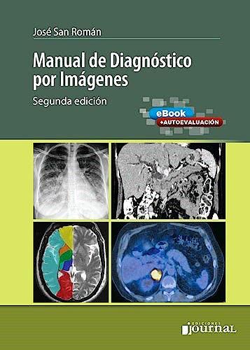 Portada del libro 9789874922625 Manual de Diagnóstico por Imágenes