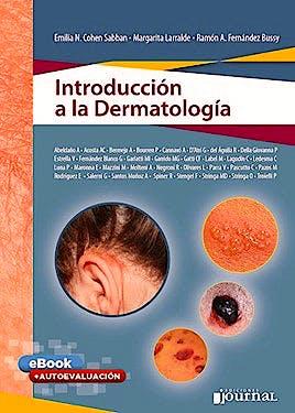 Portada del libro 9789874922892 Introducción a la Dermatología