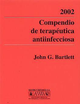 Portada del libro 9789875153325 Compendio de Terapéutica Antiinfecciosa 2002