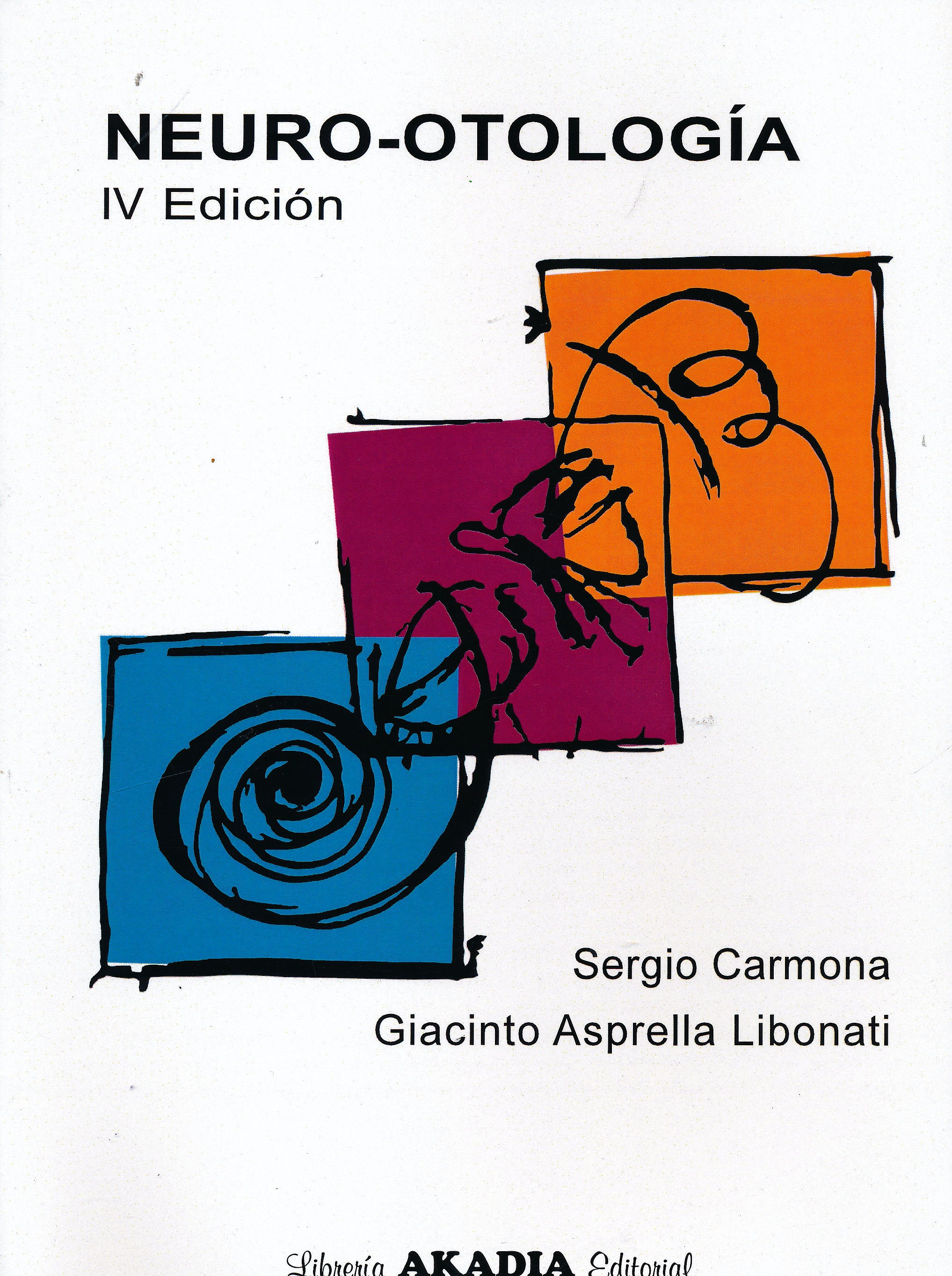 Portada del libro 9789875701717 Neuro-Otología (Contiene un Pendrive con Recursos Adicionales)