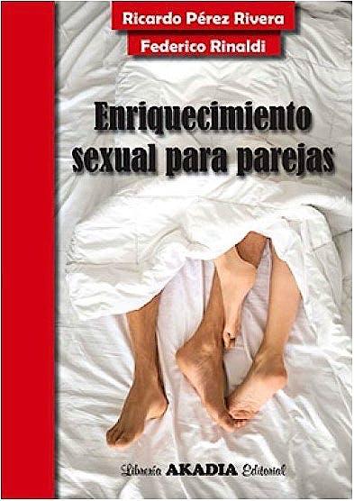 Portada del libro 9789875703735 Enriquecimiento Sexual para Parejas