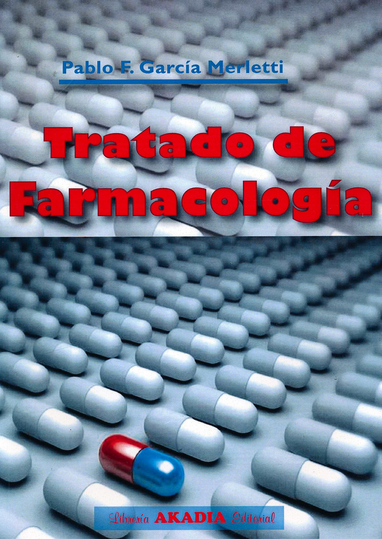 Portada del libro 9789875703896 Tratado de Farmacología