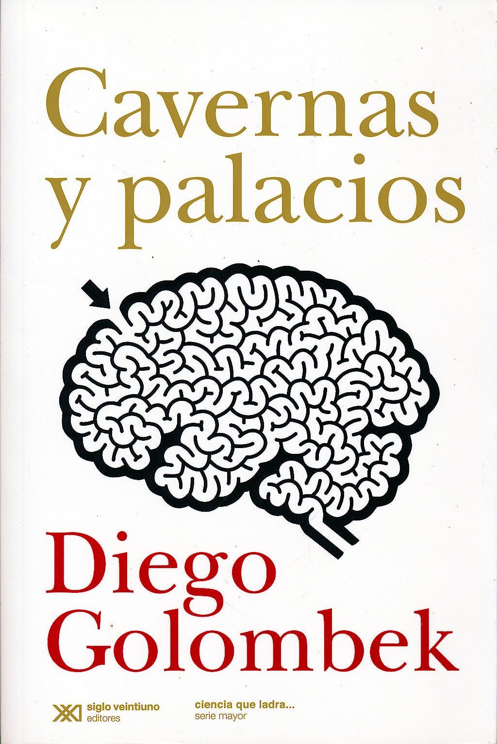 Portada del libro 9789876291934 Cavernas y Palacios