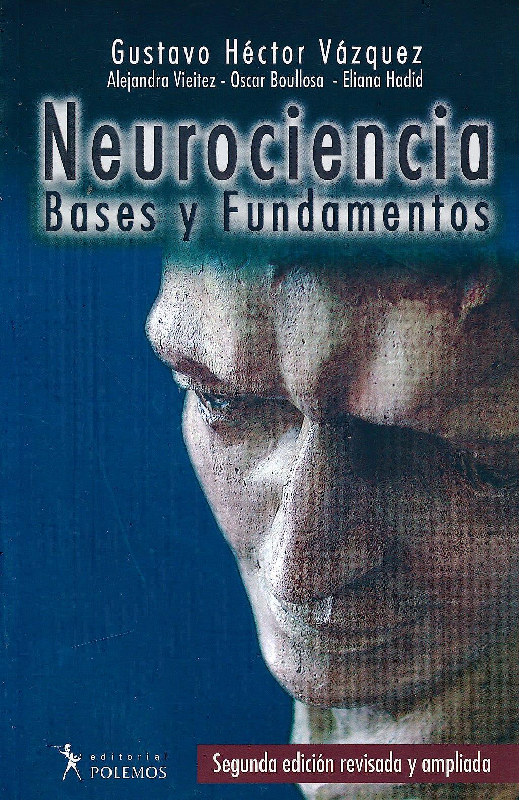 Portada del libro 9789876490412 Neurociencia. Bases y Fundamentos