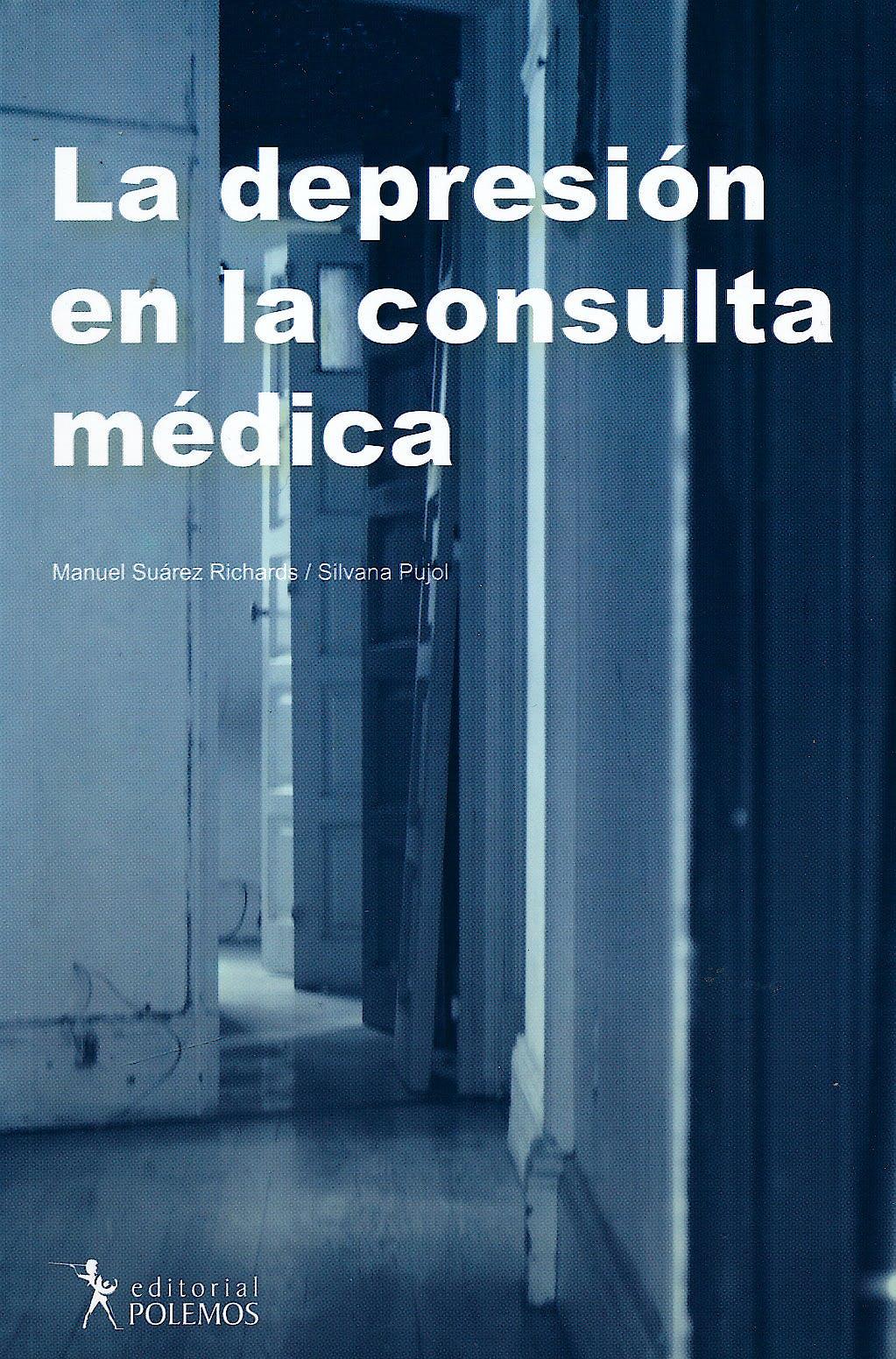 Portada del libro 9789876490542 La Depresión en la Consulta Médica
