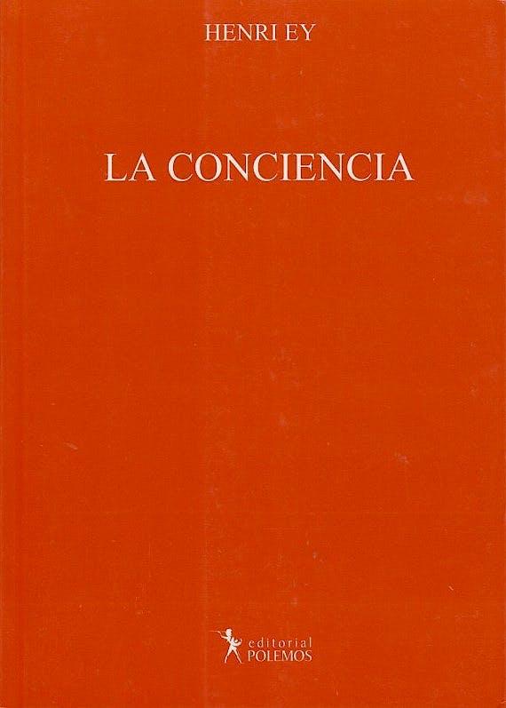 Portada del libro 9789876490566 La Conciencia
