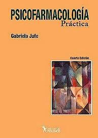 Portada del libro 9789876499842 Psicofarmacología Práctica