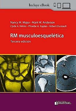 Portada del libro 9789878452104 RM Musculoesquelética